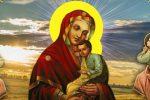 12 серпня — Воргольської ікони Пресвятої Богородиці. День коли моляться до неї і просять допомоги