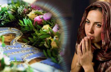 28 серпня — Успіння Пресвятої Богородиці. Що потрібно зробити кожній жінці в цей особливий день