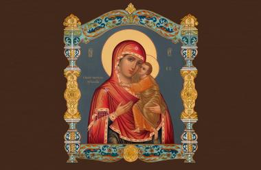 21 серпня — Толгської ікони Божої Матері. День, коли моляться до неї і просять допомоги