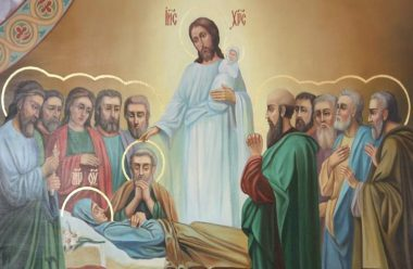 Успіння Діви Марії — 28 серпня. День, коли можна отримати заступництво на цілий рік