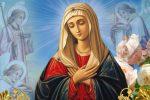 10 серпня — ікони Пресвятої Богородиці «Розчулення». До неї моляться усі жінки