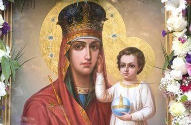29 вересня — день ікони Пресвятої Богородиці «Призри на смирення». У неї просять захисту від хвороб
