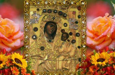 24 вересня — день ікони Пресвятої Богородиці Зимненської. Що слід просити у святої ікони