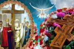 27 вересня — Воздвиження Хреста Господнього. Що не можна робити в цей особливий день