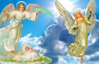 7 біблійних фактів про ангелів, про які варто знати кожному