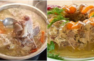 6 порад, як приготовити смачний холодець. Головні тонкості, про які мало хто знає