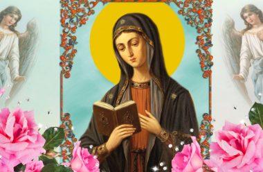 15 вересня — день ікони Пресвятої Богородиці Калузької. Що потрібно просити у святої