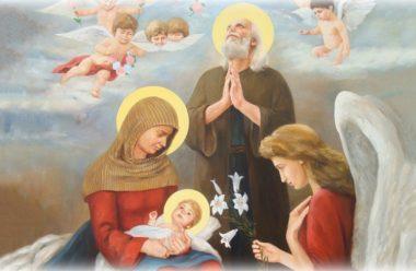 Різдво Пресвятої Богородиці. Історія та традиції цього великого свята, про які слід знати