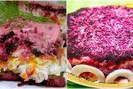 Смачний та ситний салат «Чингісхан». Всі хто скоштує, просять рецепт