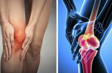 Причини хрускоту суглобів, та як позбутися цієї хвороби