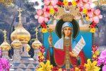 27 жовтня — святої Параскеви, покровительки усіх жінок. Що потрібно зробити в цей особливий день