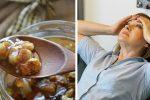 П'ять натуральних рецептів, які допоможуть позбутися головного болю