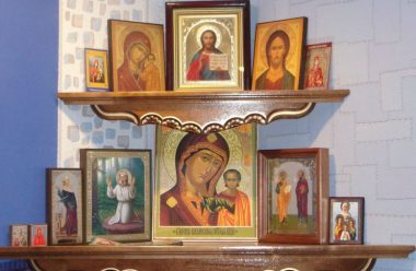 Ікони, які мають бути в кожному домі. Вони захистять вас та ваших рідних від усіх негараздів