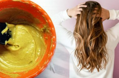 Ефективний рецепт маски для волосся. Ваше волосся знову буде густим та здоровим