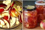 Яблучне варення на зиму, яке підходить, щоб начиняти млинці, пиріжки та пироги