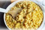 Рецепт дуже швидкої та смачної вечері, яка складається з 3 простих інгредієнтів