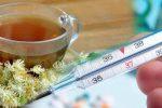 Дієві жарознижувальні засоби, які допомагають збити температуру без таблеток