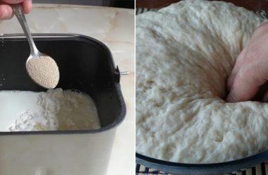 Що потрібно додати до тіста, щоб воно було пишне та смачне. Поради від досвідчених господинь