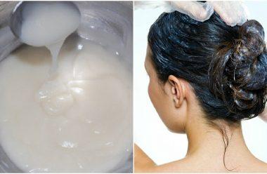 Перевірені домашні засоби, для покращення стану волосся. Буде знову міцне та здорове