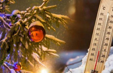 Якою буде погода в другій половині грудня. Синоптики розказали чого нам усім чекати