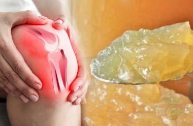 Якщо у вас є проблеми з суглобами і вони часто болять, скористайтеся цим дієвим засобом