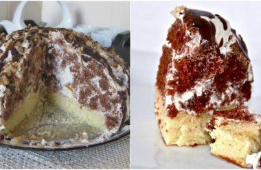 Смачний та пухкий торт «Іван Кучерявий». Той самий, що усі так люблять