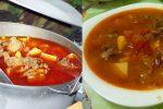 Бограч — три кращі рецепти для приготування. Виходить дуже смачний та ситний