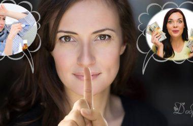 5 головних тем, на які краще не спілкуватися з іншими людьми, щоб не накликати біди
