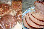 Рецепт приготування смачної та ароматної буженини, яку хоч бери та губами їж
