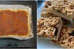 Смачне та ароматне печиво «Каракум». Готується воно швидко й легко