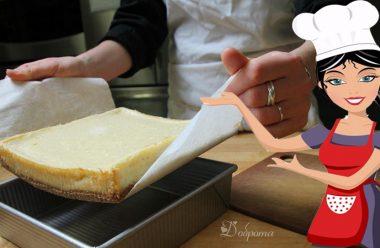 Альтернатива пергаменту для випічки. Чим його можна замінити. Поради для господинь