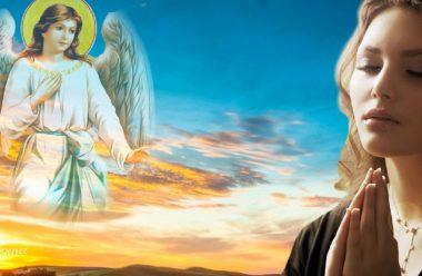 Вірш-молитва до Ангела-Охоронця. Варто прочитати кожному