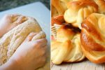 Пухкі та смачні булочки за простим рецептом. Довго не черствіють та не кришаться