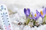 Якою буде весна 2021 року в Україні. Синоптики дали прогноз
