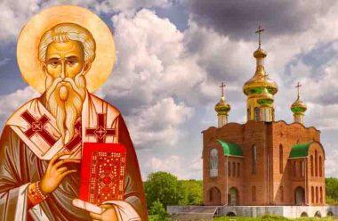 15 червня — святого Никифора. Що потрібно зробити в цей день усім господарям