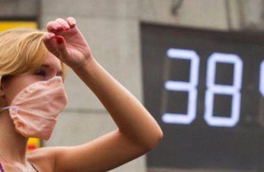 Скільки ще протримається аномальна спека в Україні, та коли чекати на похолодання