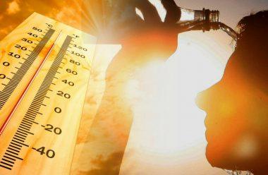 В Україні буде ще спекотніше. Синоптики розказали, коли чекати +40
