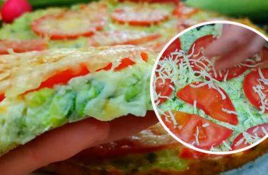 Кабачкова піца – це дуже смачна та корисна страва. Зараз багато господинь готовлять її