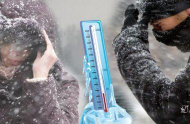 Давно не було такої зими. Синоптики розказали якою буде погода, та чого слід очікувати