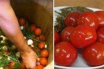 Квасимо помідори в бочці. Три кращі рецепти, які допоможуть вам в цьому